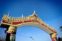 乌本桥,爱情之桥。牵手相伴,一生所爱!