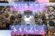 【哈尔滨+雪乡+亚布力+长白山】7日游攻略 对南方同学来说,东北的冬天,什么好玩?答案是:雪! 对北