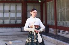 首尔旅游 景福宫韩服租赁&拍摄攻略  去景福宫一定一定要体验韩服!拍照巨好看! - 服装租赁 不需要