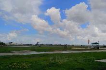 美国飞行文化挺流行,在很多地方都有小飞机体验项目,也有很多人报名去考飞行执照。像迈阿密、旧金山、大峡