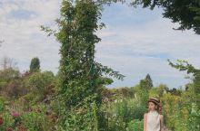 法国旅行|巴黎必去小众景点——莫奈花园  莫奈是法国著名的画家。从1883年定居在此,此后的四十多年