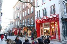 蒙特利尔作为世界第二大法语城市,一直都有一种不同于北美城市的异国风情。蒙特利尔老城已经有几百年的历史