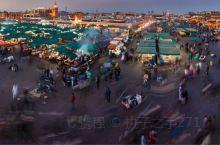 今天接着聊聊红色之城马拉喀什,这座城市是摩洛哥的文化古都,有著名的Djema a el Fna 杰马