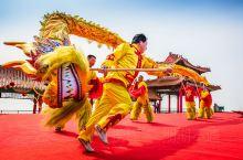 带着钱包,想去春节庙会,竟然没花一分钱!好的吧,这个春节的正月初一要去威海的一个AAAA级景区过大年