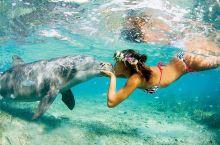 如何在水中拍大片?我这个旱鸭子可以谈谈经验。 我是一个不会游泳的海岛控,每次发朋友圈大家都误会我是个