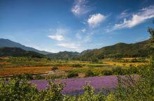 距北京最近的美丽自驾公路_草原天路