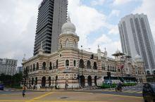 吉隆坡国立纺织博物馆