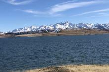 山丹军马场的风景没的说,有军马,雪山,湖泊。非常值得去!