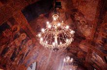 【卡莱梅格丹城堡】  卡莱梅格丹城堡,位于多瑙河与萨瓦河交汇处,据说是贝尔格莱德的发源地,现在是当