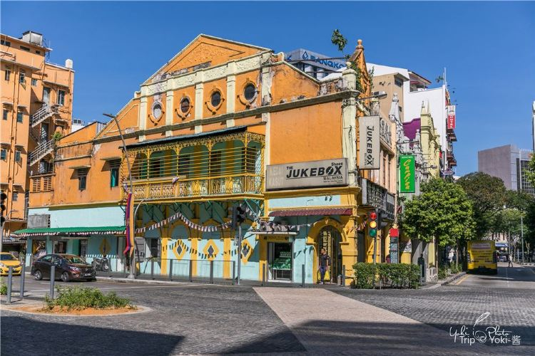 Petaling Street3