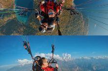 土耳其旅行 | 费特希耶各种惊险刺激 土耳其旅行,滑翔伞、热气球、土耳其浴似乎成为了每位旅客的标配。