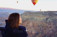 被称为最像月球表面的地方!一辈子一定要来一次!  Cappadocia卡帕多奇亚  从伊斯坦布尔乘飞