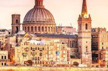 """欧洲的小国马耳他,拥有着最完美的""""地中海风情""""!"""
