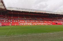 老特拉福德球场,红魔曼联主场,世界球迷的朝圣地之一。Stadium tour价格不便宜,学生价也要近