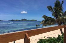 今天还是介绍一下斐济托阔里奇岛喜来登度假酒店 Sheraton Resort & Spa Tokor