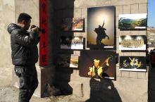 真德祥(米脂店)  陕西省米脂县千年窑洞古城游拍记