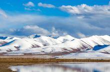 纳木措被誉为(天湖),也是世界上海拔最高的大型湖泊。
