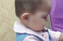 宝贝是最最可爱的!
