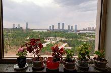 内蒙古鄂尔多斯。