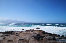 夏威夷,欧胡岛,哈纳公路,最美的海边