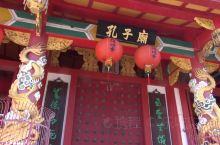 日本也有孔子庙, 到长崎拜访至圣先师!  自古以来对外贸易发展蓬勃的日本长崎拥有浓厚的华人风气,在这