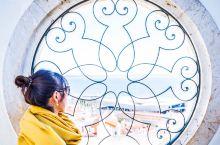 聖盧西亞觀景台怎麼拍好看? 聖盧西亞觀景台可以說是里斯本最好的一個觀景台,誇張地說,無論從視野和景觀