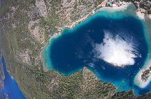 费特希耶可以看海、看蓝色泻湖、滑翔伞还有出海,太美好的地方