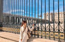 马德里 | 王宫纸醉金迷,教堂跳脱浓郁  马德里王宫美泉宫凡尔赛宫 三大皇宫都打过卡了,王朝的兴衰成