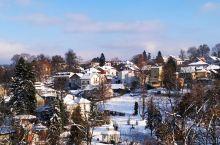 这里就是爱情锁的起源地——弗尔尼亚奇卡矿泉镇(Vrnjacka Banja),是的,我又回来了。
