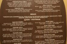 really good taste if you choice north Indian food,