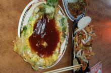 鹿港傳統小吃。 