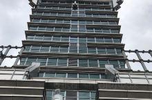 每个来台湾旅游必去景点台北101!在景观台上环景看整个台北好美呀……