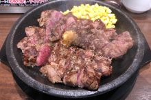 日本美食-牛肉編  對於已經厭倦了日本肥牛的旅客們,介紹一下日本的其他牛肉!  [いきなりステーキ]