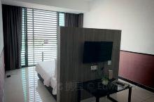 波德申位于马来西亚森美兰州,从吉隆坡开车约1.5小时!本次入住码头酒店及服务式公寓,入住家庭式公寓,