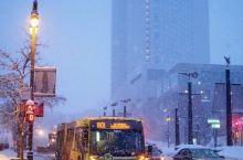 魁北克旅行——在魁北克的雪里发现美,魁北克这座城市仿佛只有2个季节:一个是冬季,另一个是大约在冬季。