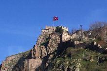 固若金湯的安卡拉城堡