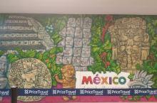 有幸出差去墨西哥华雷斯,美国埃尔帕索的对面,对墨西哥留下了非常好的印象。