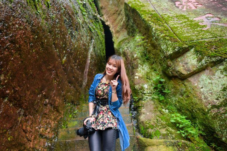 Taoyuan Cave4