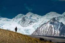 """希夏邦玛,""""八千米雪山俱乐部""""中的老幺,世界第14高的山峰,也是唯一一座完全坐落于中国境内的8000"""