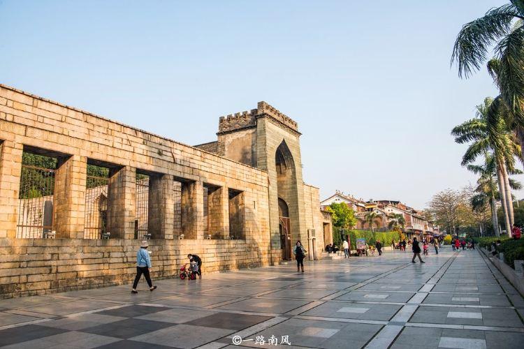 Qingjing Temple4