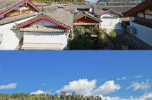 去丽江,最最应该做的事便是择一处庭院,发呆、虚度时光。而这次古城内的花筑·沁园轻奢度假客栈便给了我一