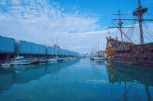 波托菲诺是一个意大利热那亚大区Riviera海岸线上的小镇,距离五渔村不远,在意大利国内的知名度不如