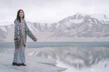 中国最西边的帕米尔高原,处处纯净  来到南疆越往西行,渐渐进入喝酒,和雪山,海拔逐渐上升,我们来到帕