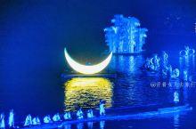 来广西桂林旅行,必看《印象·刘三姐》!作为世界上最大的山水实景演出,《印象·刘三姐》可以说是广西旅游