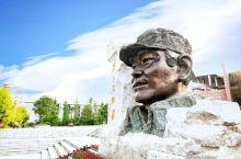 红色旅游,仪陇县张思德纪念馆
