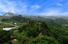 """芦溪有一个美丽的地方叫""""银河""""。在银河镇邓家田村,有一个山岭因巨石天然堆砌而成金鸡状地方叫""""金鸡岭"""""""