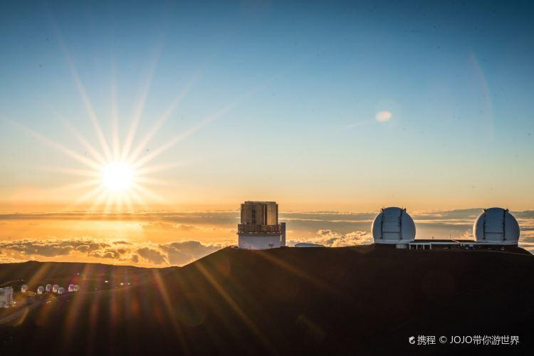 Mauna Loa Observatory1