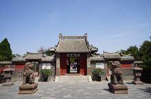 大奉国寺,因供奉七尊大佛,又称大佛寺或七佛寺,金代改称大奉国寺,是国内现存辽代三大寺院之一。