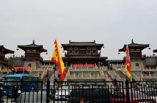 走遍中国-陕西-西安-青龙寺