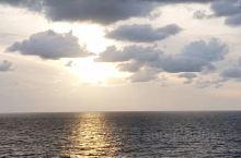 Scheveningen的日落,好美好美!